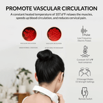 Smart Electric Neck Massager Body Devices