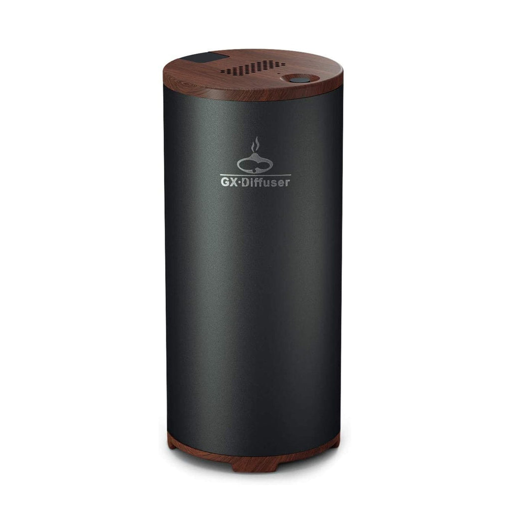 GermX Portable Air Purifier & Ion Deodorizer Home & Decor