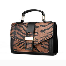 Load image into Gallery viewer, Animal Print Handbag 3 Colors Available