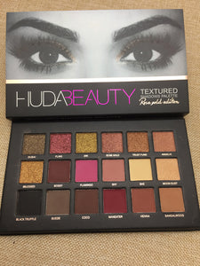 34 Huda Lipstick & Eyeshadow Sets to choose from
