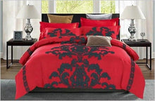 Load image into Gallery viewer, 3PCS duvet cover & Pillow Cases
