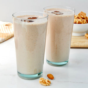 Walnut Almond Fig Smoothie