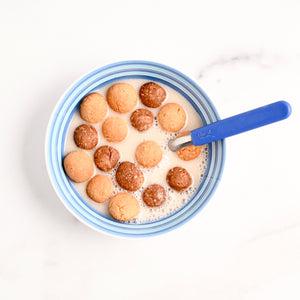 Peanut Butter Puffs Cereal