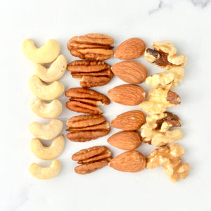 Can A Handful Of Nuts A Day Ward Off Dementia? A New Study May Think So