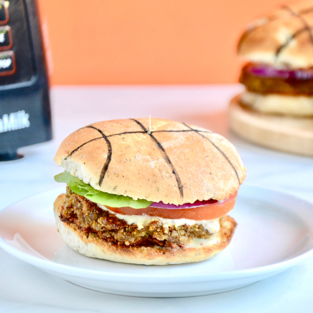 Basket Sliders