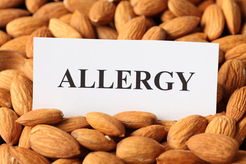 Tree Nut Allergy - Alternatives