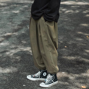 Fadgy Oversize Pants - HYPE on HYPE