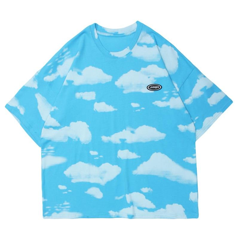 Cloud Shirt - HYPE on HYPE
