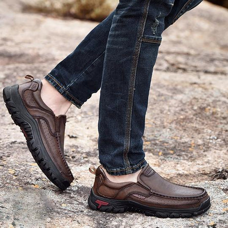 Men's Outdoor Low Comfort Casual Shoes