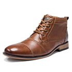Men's Casual Comfy Martin Boots
