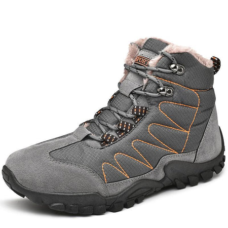 Men's Fashion Non-slip Hiking Ankle Boots Outdoor Sports Climbing Ankle Boots