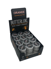 Orange Whipped Butter