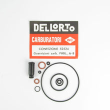 Load image into Gallery viewer, D52524 CARB KIT PHBL