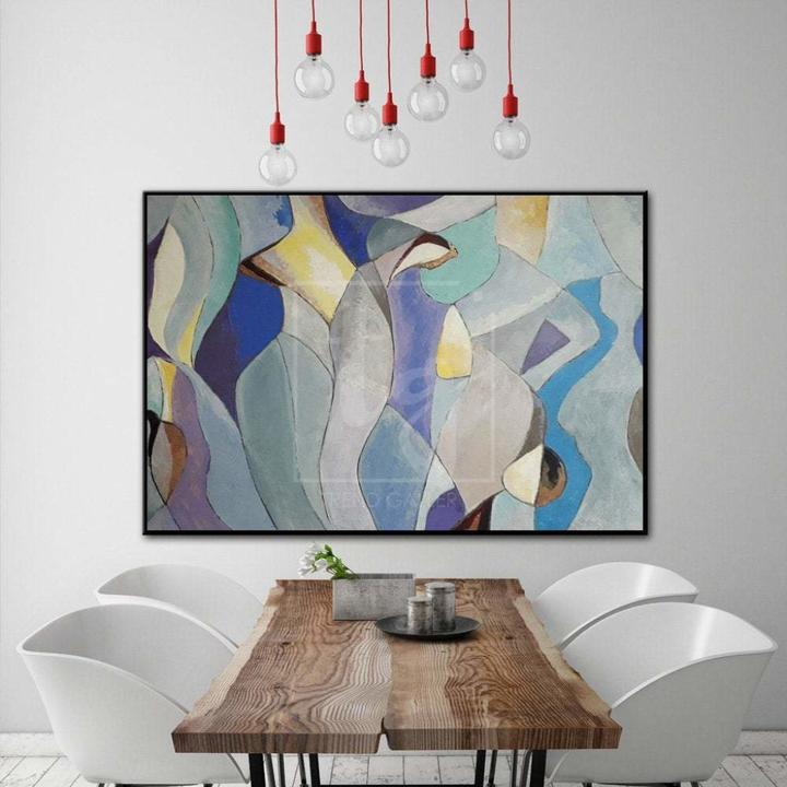 Dining Room Paintings For Modern House Trend Gallery Art Original Abstract Paintings