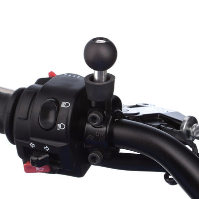 Ultimateaddons Motorcycle Scooter M10 Stud Attachment - Ultimateaddons