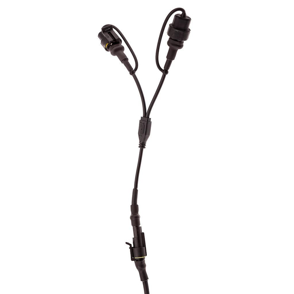Waterproof Extender Dual Cable for Hardwire / Din Hella - Ultimateaddons