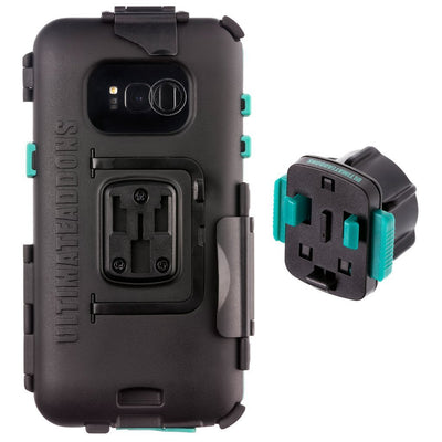 Tough Waterproof Mount Case for Samsung Galaxy S9 / S9+ - Ultimateaddons