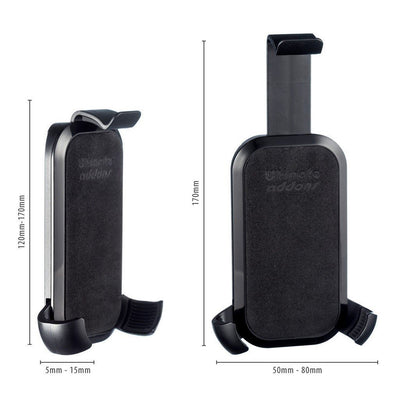 Universal One Smartphone Holder for Bikes - Ultimateaddons