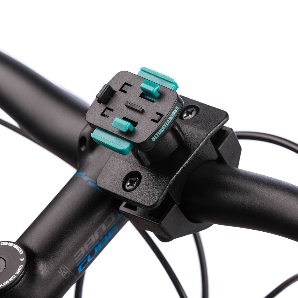 Ultimateaddons Pro Bike Handlebar Attachment 19-33mm - Ultimateaddons