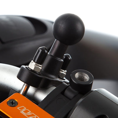 Ultimateaddons U-Bolt Motorcycle Handlebar Attachment - Ultimateaddons