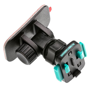 3M Adhesive Fairing / Screen Rotating Scooter Mount Attachment - Ultimateaddons