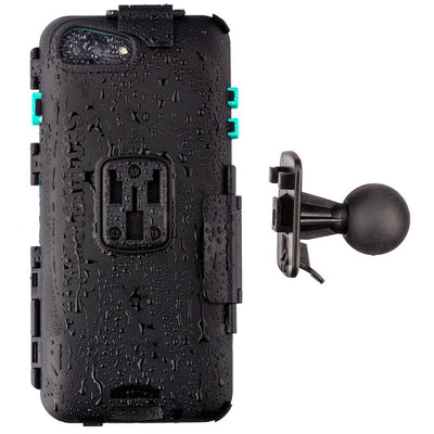 Tough Waterproof Mount Case for Apple iPhone 6 7 8 / Plus - Ultimateaddons