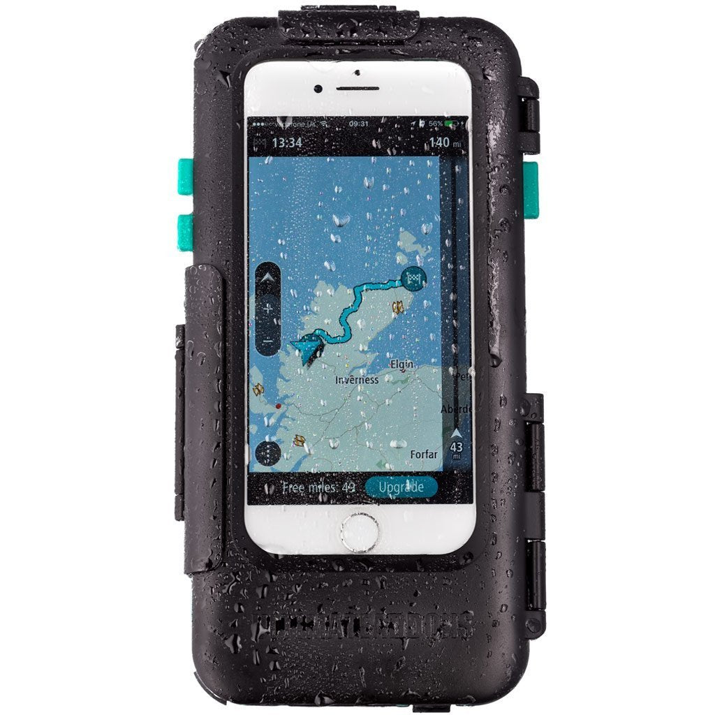 "Apple iPhone 6 7 8 4.7"" Tough Mount Waterproof Mount Case - Ultimateaddons"