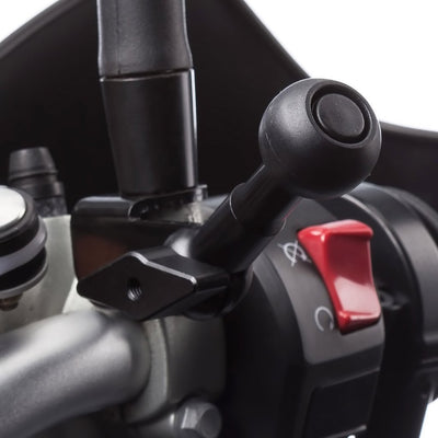 Ultimateaddons Motorcycle Mirror V2 8-10mm Mount - Ultimateaddons