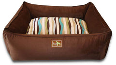 Waves - Luca for Dogs Lounge Bed