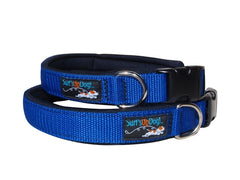 Surf's Up Dog Comfy Collars