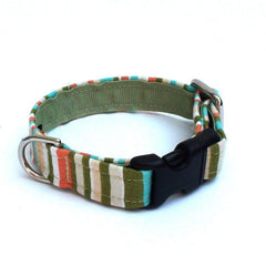 Beach Stripe Collar
