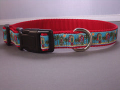 Cabanas Collars & Leads