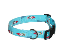 Gnomes Collars & Leads