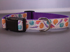 Multi Shell Collars & Leads