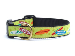 Surfboards Collars & Leashes