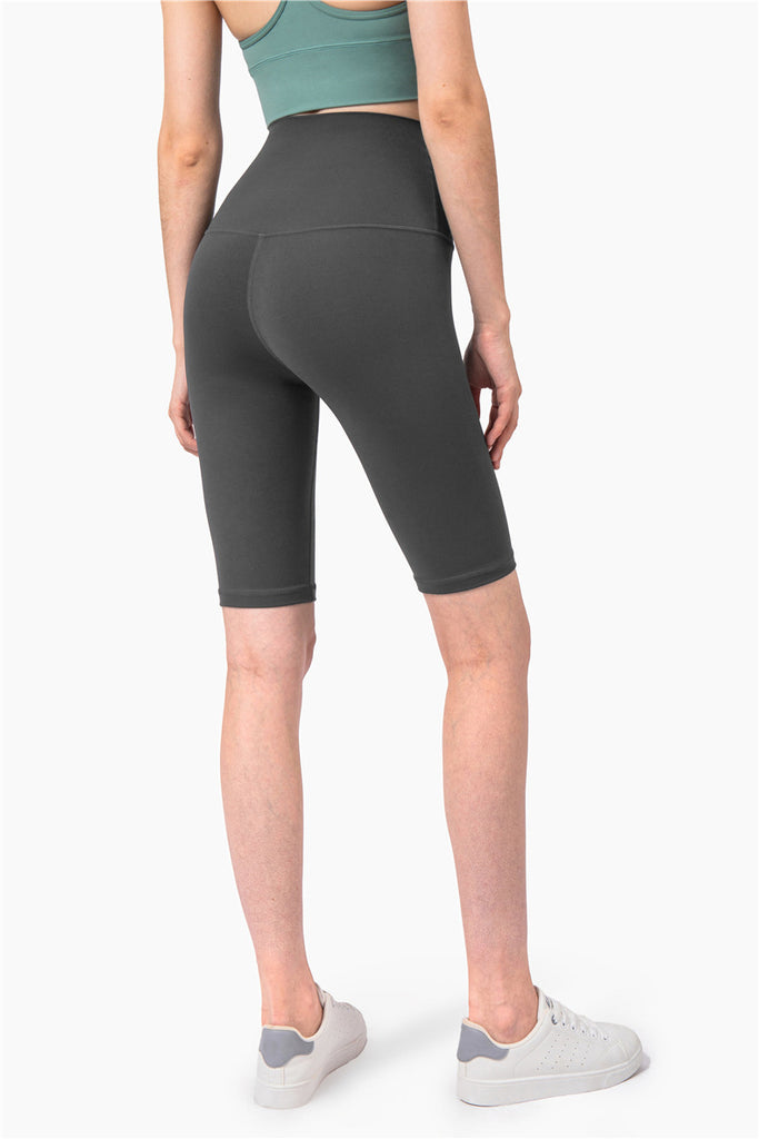 Long Bicycle Shorts