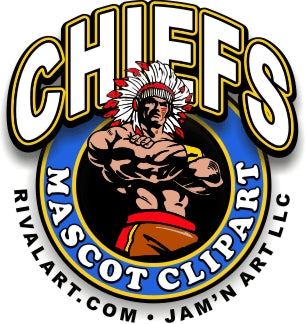 Chief Clipart