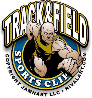 Track Clipart