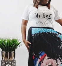 Load image into Gallery viewer, Good Vibes Only Tee