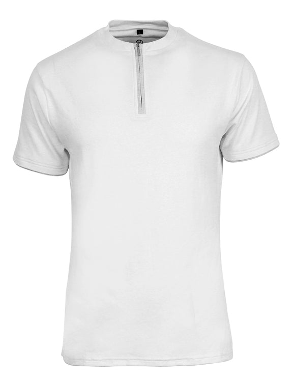 Gracida - White Henleys