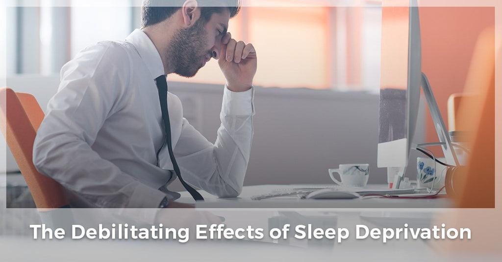 The Debilitating Effects of Sleep Deprivation