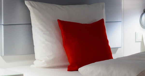 The Different Types Of Organic Pillows