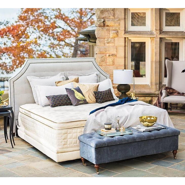 Naturepedic EOS Pillowtop