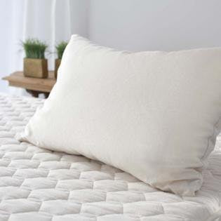 Savvy Rest Organic Kapok Pillow