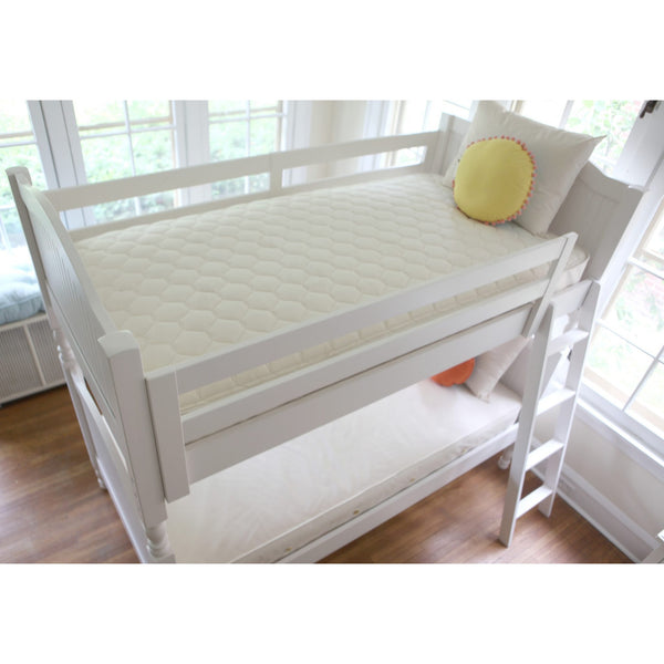 Naturepedic 2 in 1 Organic Cotton Ultra/Quilted Mattress