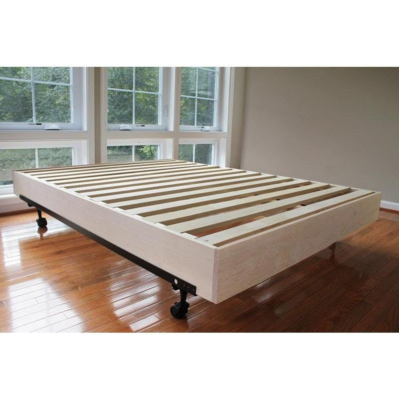 Savvy Rest Platform Bed Insert / Foundation