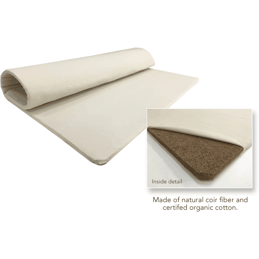 OMI Supplemental Foundation Layer (SFL) Bed Rug
