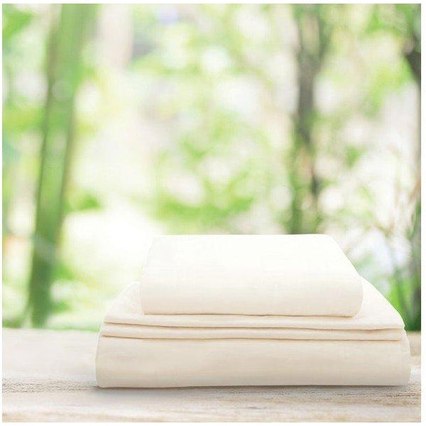 Naturepedic Organic Cotton 400 Thread Count Luxury Sheets & Pillowcases