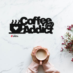 Coffee addict
