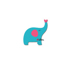 Load image into Gallery viewer, Elephant Pin